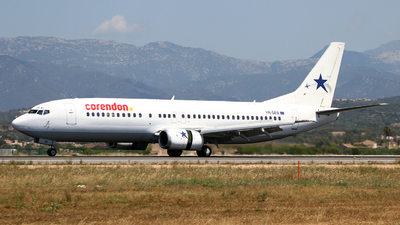 YR-SEB - Boeing 737-484 - Corendon Dutch Airlines