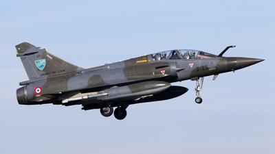 617 - Dassault Mirage 2000N - France - Air Force
