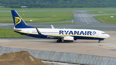 EI-EKF - Boeing 737-8AS - Ryanair