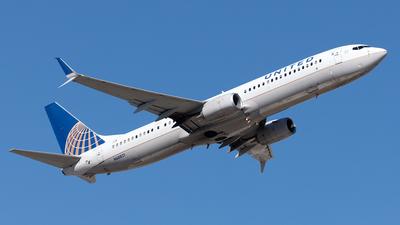N68821 - Boeing 737-924ER - United Airlines