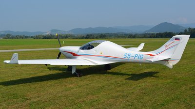 S5-PIG - AeroSpool Dynamic WT9 - Private