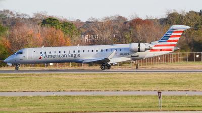 N545PB - Bombardier CRJ-702ER - American Eagle (PSA Airlines)