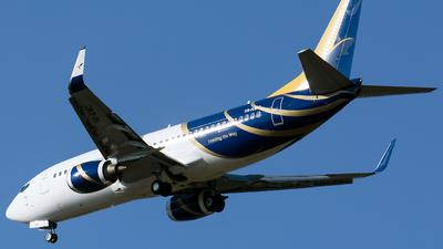YA-KMC - Boeing 737-3H4 - Kam Air
