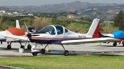 EC-IYD - Tecnam P96 Golf - Private