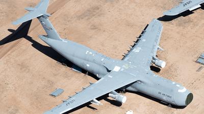 68-0225 - Lockheed C-5A Galaxy - United States - US Air Force (USAF)