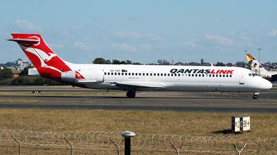 VH-YQY - Boeing 717-2K9 - QantasLink (Cobham Aviation Services Australia)