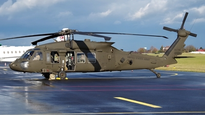 15-20796 - Sikorsky UH-60M Blackhawk - United States - US Army