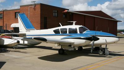 VH-TLC - Piper PA-23-250 Aztec - Private