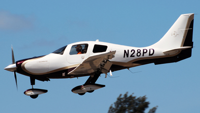 A picture of N28PD - Cessna 400 Corvalis TT - [41776] - © n94504