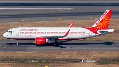 A picture of VTCIM - Airbus A320251N - Air India - © Sandeep Pilania