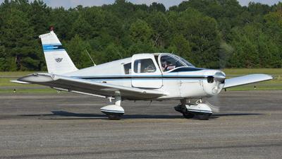 N95133 - Piper PA-28-140 Cherokee - Private