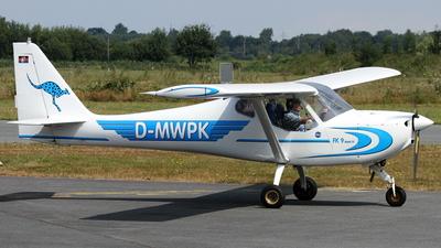 A picture of DMWPK - B & F Technik FK9 - [61102.2] - © Daniel Schwinn