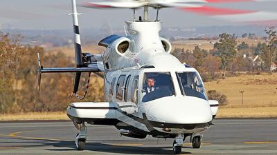 ZS-RZA - Bell 430 - Flight Options
