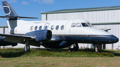 ZK-JSI - British Aerospace Jetstream 31 - Origin Pacific Airways