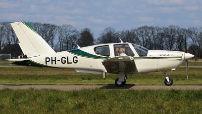 PH-GLG - Socata TB-20 Trinidad - Private