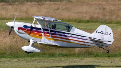 G-GULZ - Christen Eagle II - Private