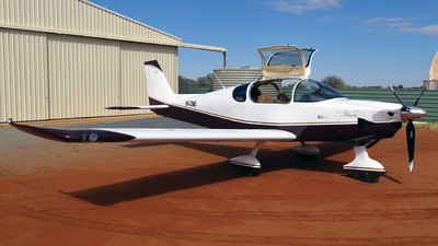 VH-ZMD - The Airplane Factory Sling TSi - Private