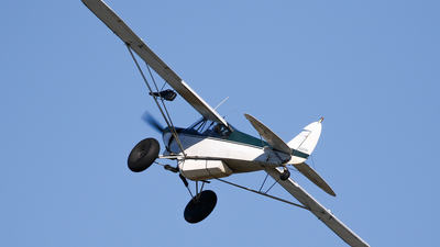N2871P - Piper PA-18A-150 Super Cub - Private