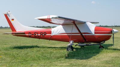 D-ELRP - Reims-Cessna F182Q Skylane II - Private