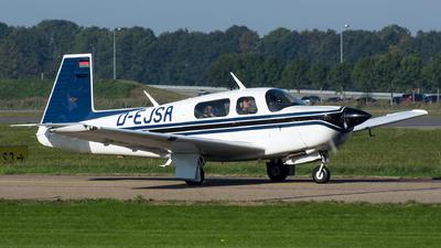 D-EJSA - Mooney M20J-201MSE - Private