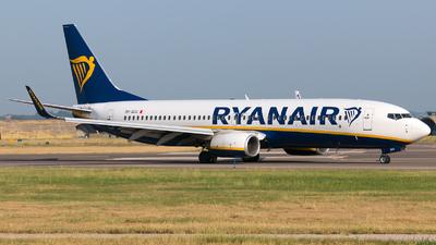 9H-QCU - Boeing 737-8AS - Ryanair (Malta Air)