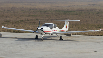B-9483 - Diamond DA-40D Diamond Star - Hainan Aviation Academy