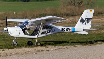 EC-GV1 - Aeroprakt A22L Foxbat - AirCatFly