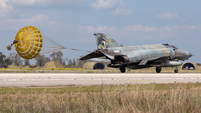 01505 - McDonnell Douglas F-4E Phantom II - Greece - Air Force
