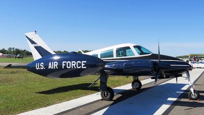 N5076A - Cessna U-3B Blue Canoe - Private