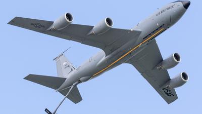 58-0062 - Boeing KC-135T Stratotanker - United States - US Air Force (USAF)