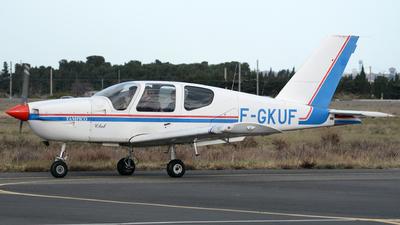F-GKUF - Socata TB-9 Tampico - Private