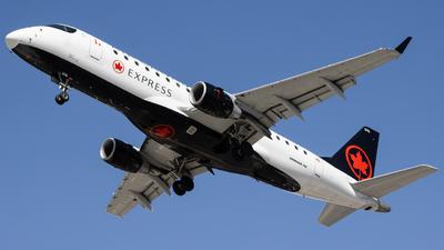 C-FEJF - Embraer 170-200SU - Air Canada Express (Sky Regional Airlines)