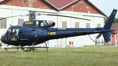 I-EGIO - Airbus Helicopters H125 - Eliossola