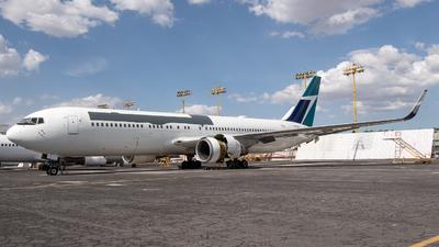 N563AZ - Boeing 767-338(ER) - Amazon Prime Air