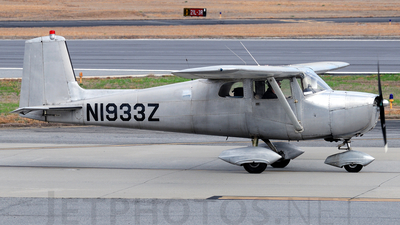 A picture of N1933Z - Cessna 150C Commuter - [15059733] - © Agustin Anaya