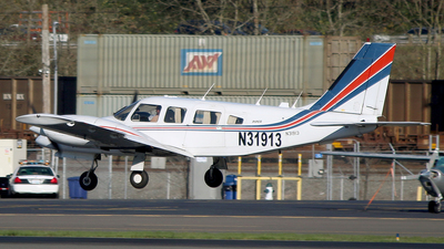 A picture of N31913 - Piper PA34200T - [347870275] - © Huy Do