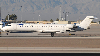 N54EA - Bombardier CRJ-701ER - Elite Airways