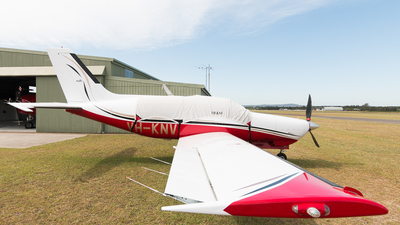 A picture of VHKNV - Piper PA46350P Malibu Mirage - [4636503] - © luke.priestley