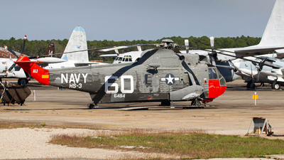 156484 - Sikorsky SH-3H Sea King - United States - US Navy (USN)