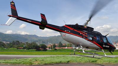 HK-4936 - Bell 206L-3 LongRanger III - HeliFly