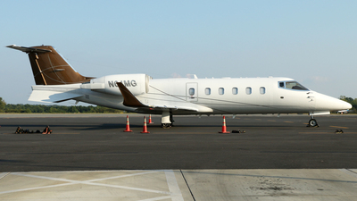 N64MG - Bombardier Learjet 60 - Private