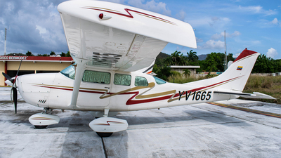 YV1665 - Cessna 206H Stationair - Private