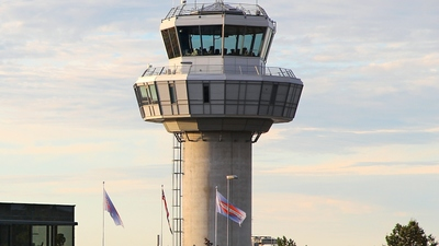 ENTO - Airport - Control Tower