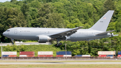 19-46058 - Boeing KC-46A Pegasus - United States - US Air Force (USAF)