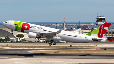 CS-TOO - Airbus A330-202 - TAP Air Portugal