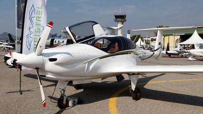 S5-MTP - Pipistrel Panthera - Private