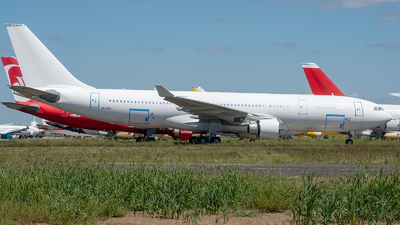 EI-DDU - Airbus A330-203 - Untitled
