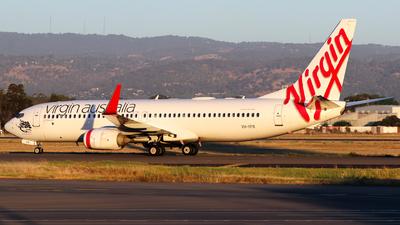 VH-YFR - Boeing 737-8FE - Virgin Australia Airlines