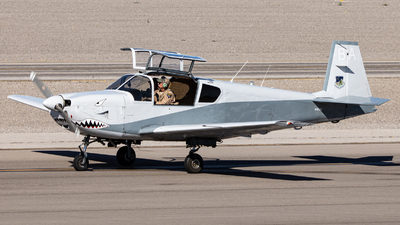 N197AT - IAR-823 - Private