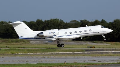 N167AA - Gulfstream G-IV - Private